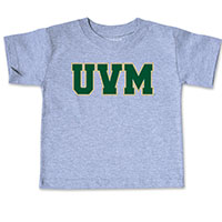 College Kids UVM T-Shirt
