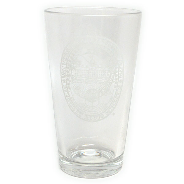 Pint Glass Uvm Seal (SKU 123703681135)