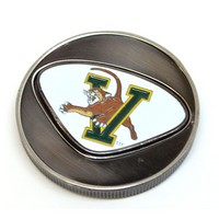 Double Sided Vermont V/Cat Ball Marker