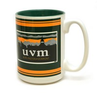 Burlington Skyline Mug