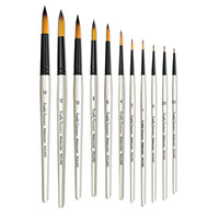 SIMPLY SIMMONS MULTIMEDIA BRUSHES