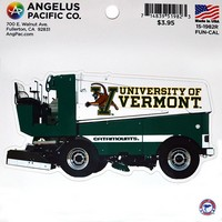 Ice Resurfacer Decal