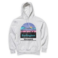 Burlington Sign Post Sweatshirt