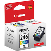 Canon Ink 246 Color