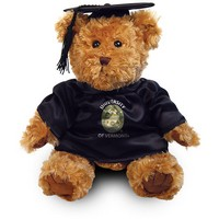 Cap & Gown Bear