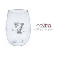 Govino V/Cat Stemless Wine Glass