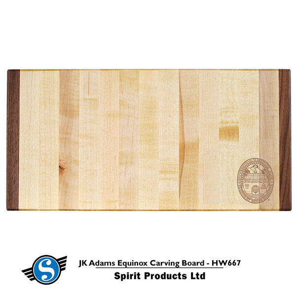 J.K. Adams Maple Carving Board (SKU 124409311083)