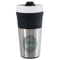 Contigo University Seal Ceramic Travel Tumbler