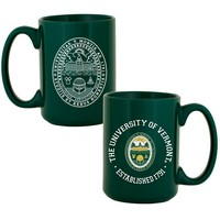 University Seal Medallion Mug