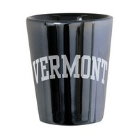 Arched Vermont Lustre Shot Glass