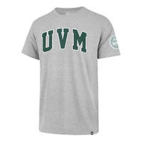 '47 Brand Fieldhouse Uvm T-Shirt
