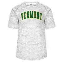 Badger Youth Vermont Blend Performance Tee
