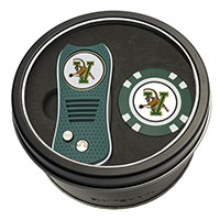 Golf Divot Tool/Chip Gift Tin