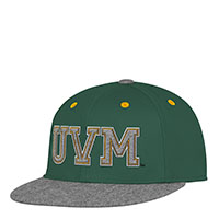 adidas UVM WOOL FLATBRIM STRUCTURED FLEX