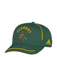 adidas VERMONT V/CAT STRUCTURED MICRO PIQUE HAT