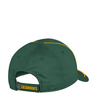 adidas VERMONT HOCKEY V/CAT STRUCTURED MICRO PIQUE HAT