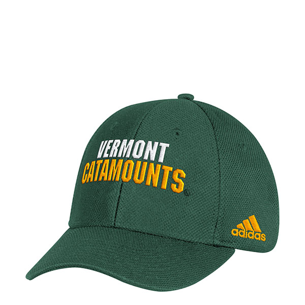 adidas VERMONT CATAMOUNTS STRUCTURED MESH HAT (SKU 124785521128)
