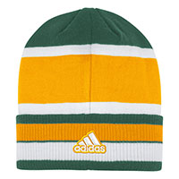 adidas KNIT IN VERMONT CUFFED V/CAT BEANIE