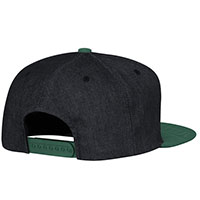 adidas BIG V TWO TONE FLAT BRIM