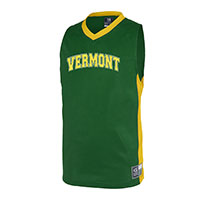 Garb Toddler & Youth Vermont Basketball Jersey