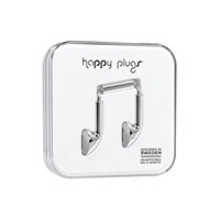 HAPPY PLUGS WITH MIC