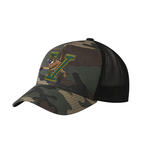 Adidas Camo V/Cat Hard Mesh Trucker (SKU 125003071128)