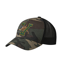 adidas CAMO V/CAT HARD MESH TRUCKER