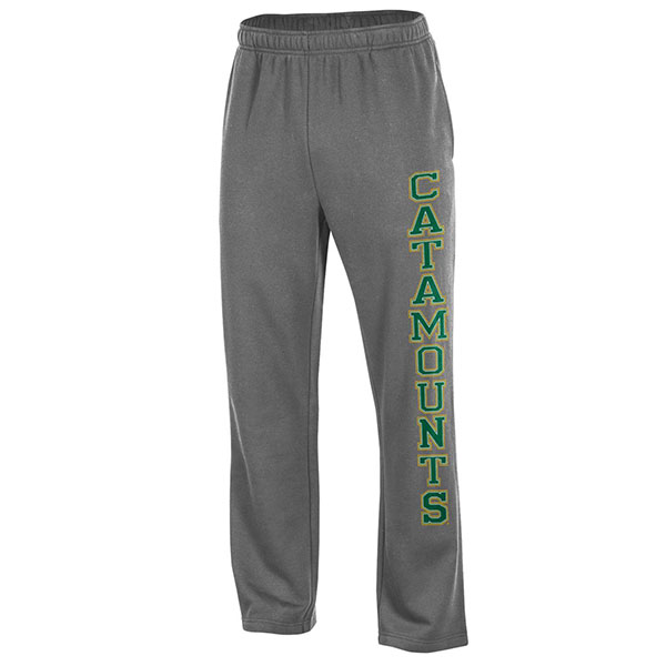 Gear For Sport Stacked Catamounts Sweatpants (SKU 125015261071)