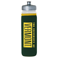 Neoprene Sleeve Water Bottle