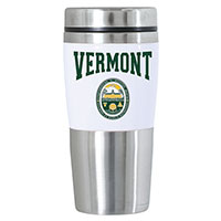 University Seal Medallion Tumbler
