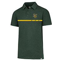 '47 Brand Forward V/Cat Surge Polo