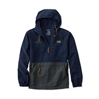 L.L.Bean Men's Vermont Mountain Classic Anorak