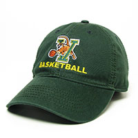 Legacy Baskebtall V/Cat Over Basketball Hat