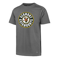'47 Brand Forward V/Cat Circle Logo Microlite T-Shirt