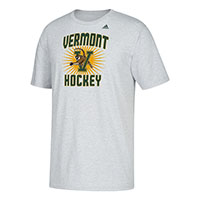 Adidas Youth Hockey Starburst T-Shirt