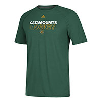 Adidas Catamounts Hockey Ultimate T-Shirt