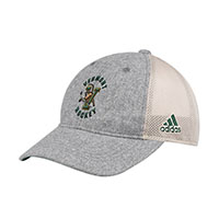 Adidas Vermont Hockey Wool Meshback Slouch