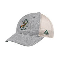 adidas VERMONT BASKETBALL WOOL MESHBACK SLOUCH