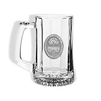 Pewter Seal Distinction Mug