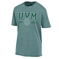 Gear For Sport Vintage Uvm Seal T-Shirt