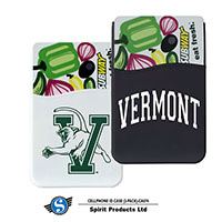 V/Cat Vermont Cellphone ID Sleeve 2-Pack