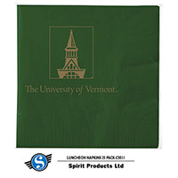 Tower Logo Luncheon Napkins