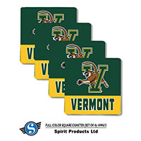 V/Cat Vermont Coaster 4-Pack