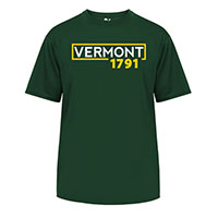 Badger Vermont 1791 B-Tech T-Shirt