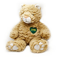 Love UVM Cuddle Catamounts