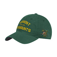 Adidas Vermont Catamounts Slouch