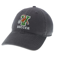 Legacy Soccer V/Cat Hat