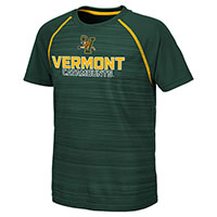 Colosseum V/Cat Vermont Raglan Performance T-Shirt