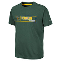Colosseum Vermont Catamounts Performance T-Shirt