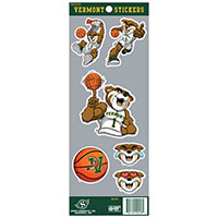 Ree Basketball Sticker Sheet